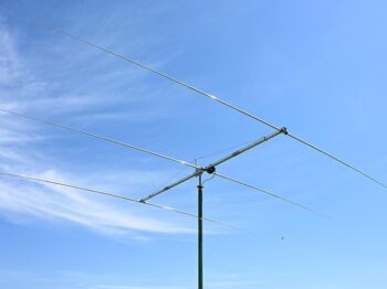 20m 14 MHz Monoband Yagi Antenna 3 elements PA14-3-6HD