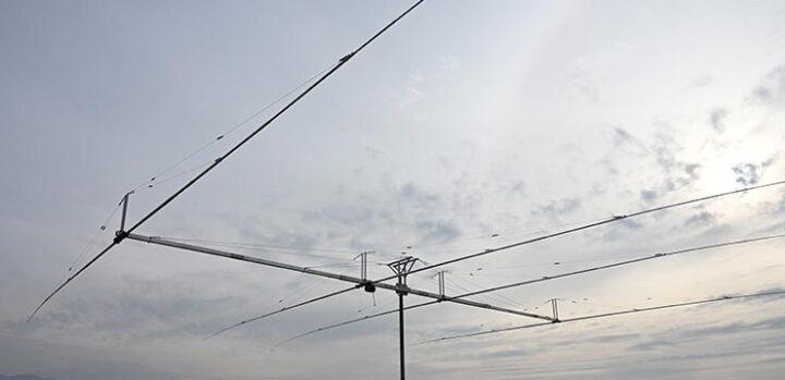 40m Full Size Monster Yagi Antenna 4 elements PA7-4-18HD