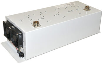 40m 7MHz Extreme Power Band-Pass Filter 8kW